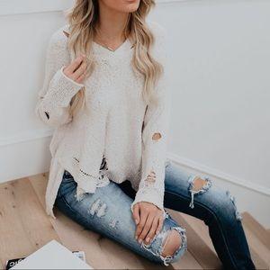 VICI Sandbar sweater